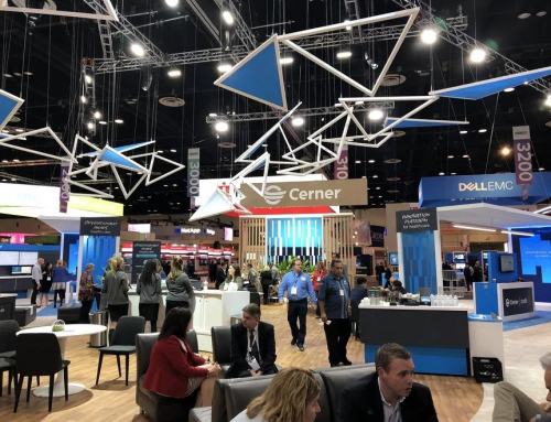 Here are the top 5 things that will be generating buzz at HIMSS 2020